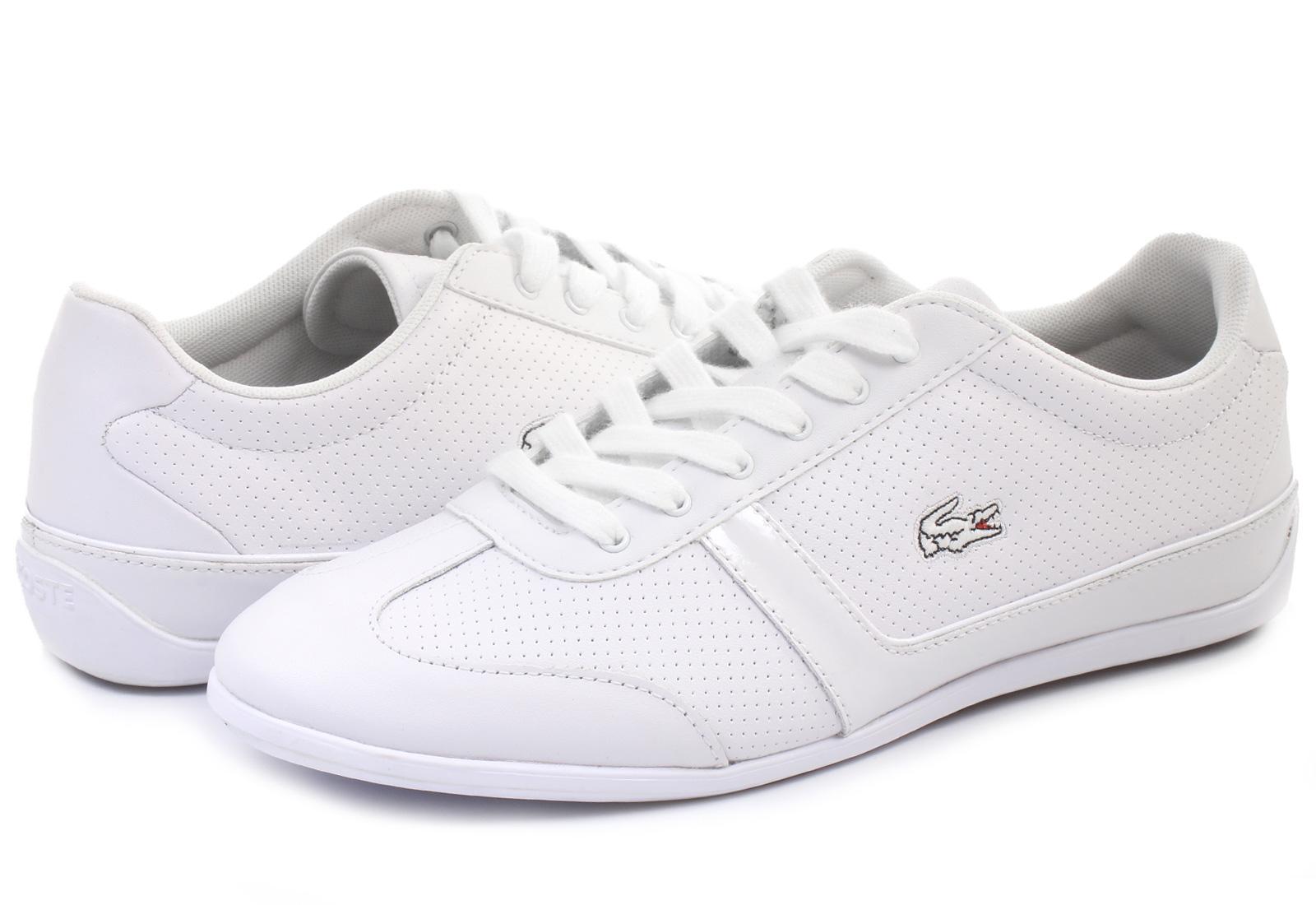 Lacoste Cipő - Missano Sport - 143spw1111-21g - Office Shoes ... f3af331967