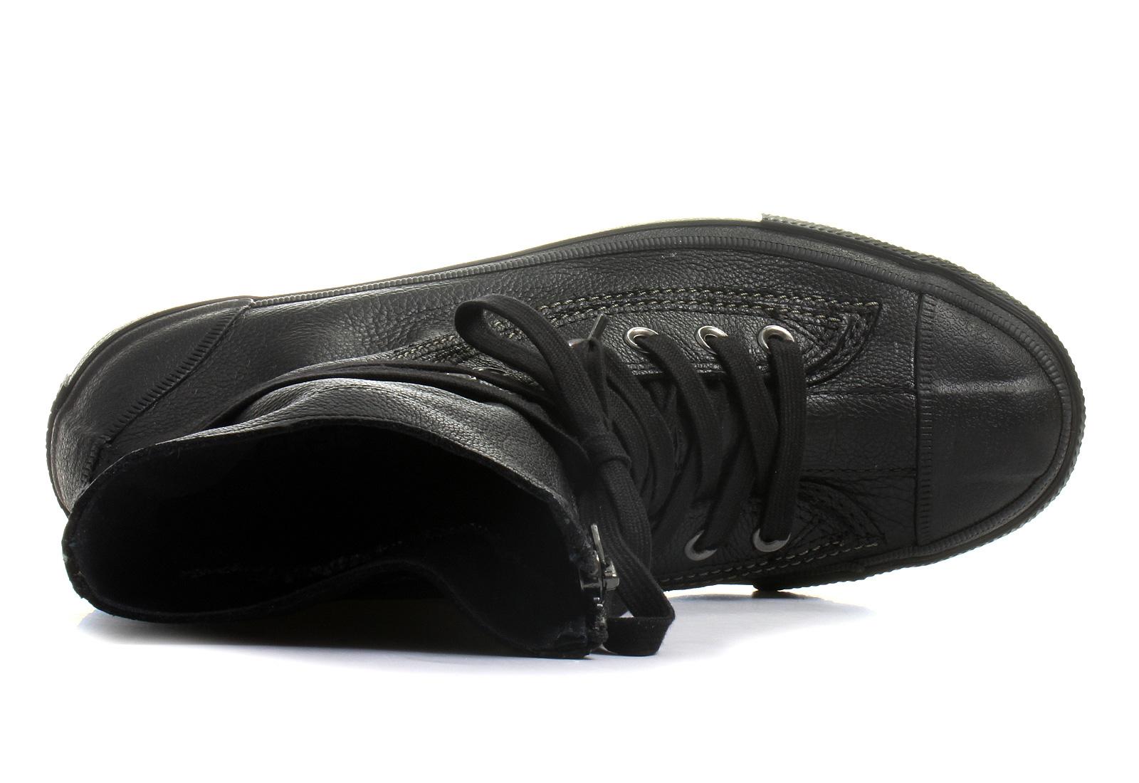 Converse Sneakers - Chuck Taylor All Star Combat Boot - 144716C ... de6d9f38cb0