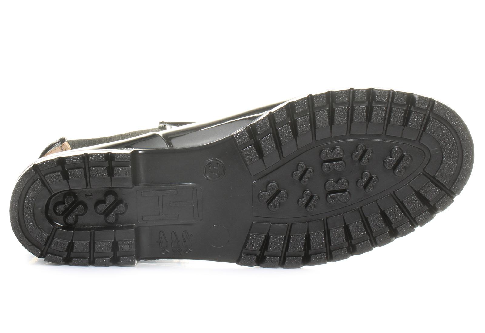 tommy hilfiger botki oxley 2z 14f 7778 990 obuwie i. Black Bedroom Furniture Sets. Home Design Ideas