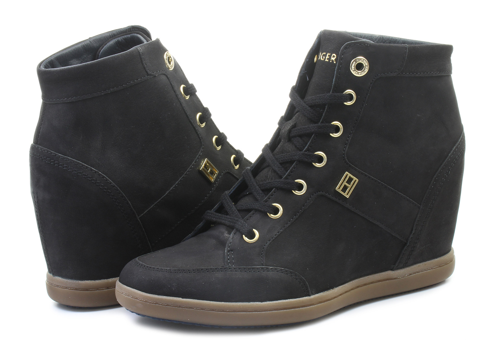 Tommy Hilfiger Shoes - Stella 5n - 14f-7811-990 - Online shop for sneakers, shoes and boots