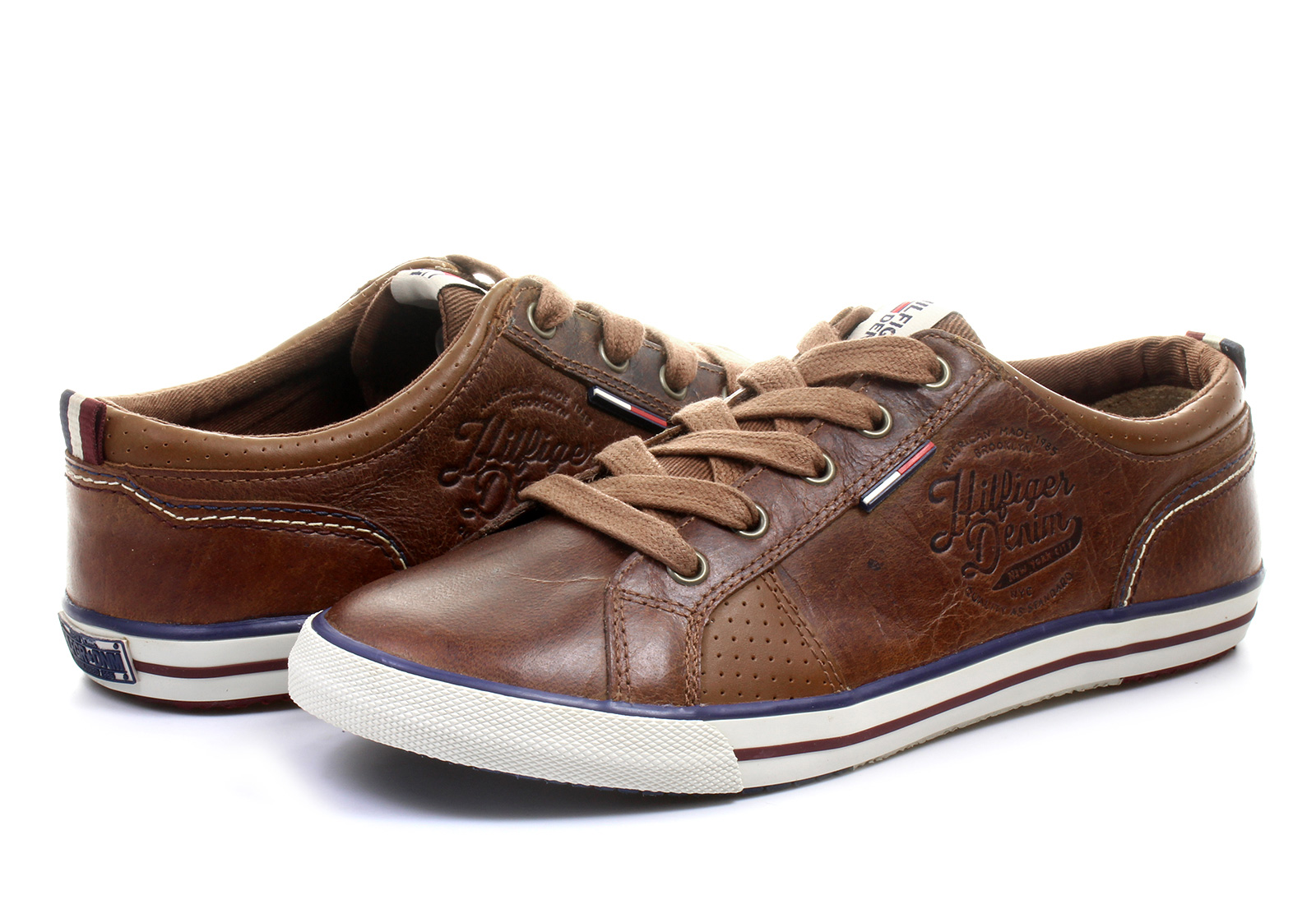 Tommy Hilfiger Shoes - Samson 11a - 14f-7856-906 - Online shop for sneakers, shoes and boots
