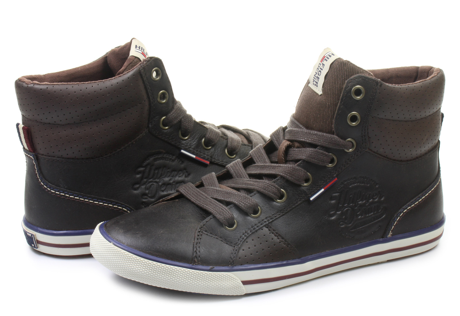 Tommy Hilfiger Shoes - Samson 12a - 14f-7862-211 - Online shop for sneakers, shoes and boots
