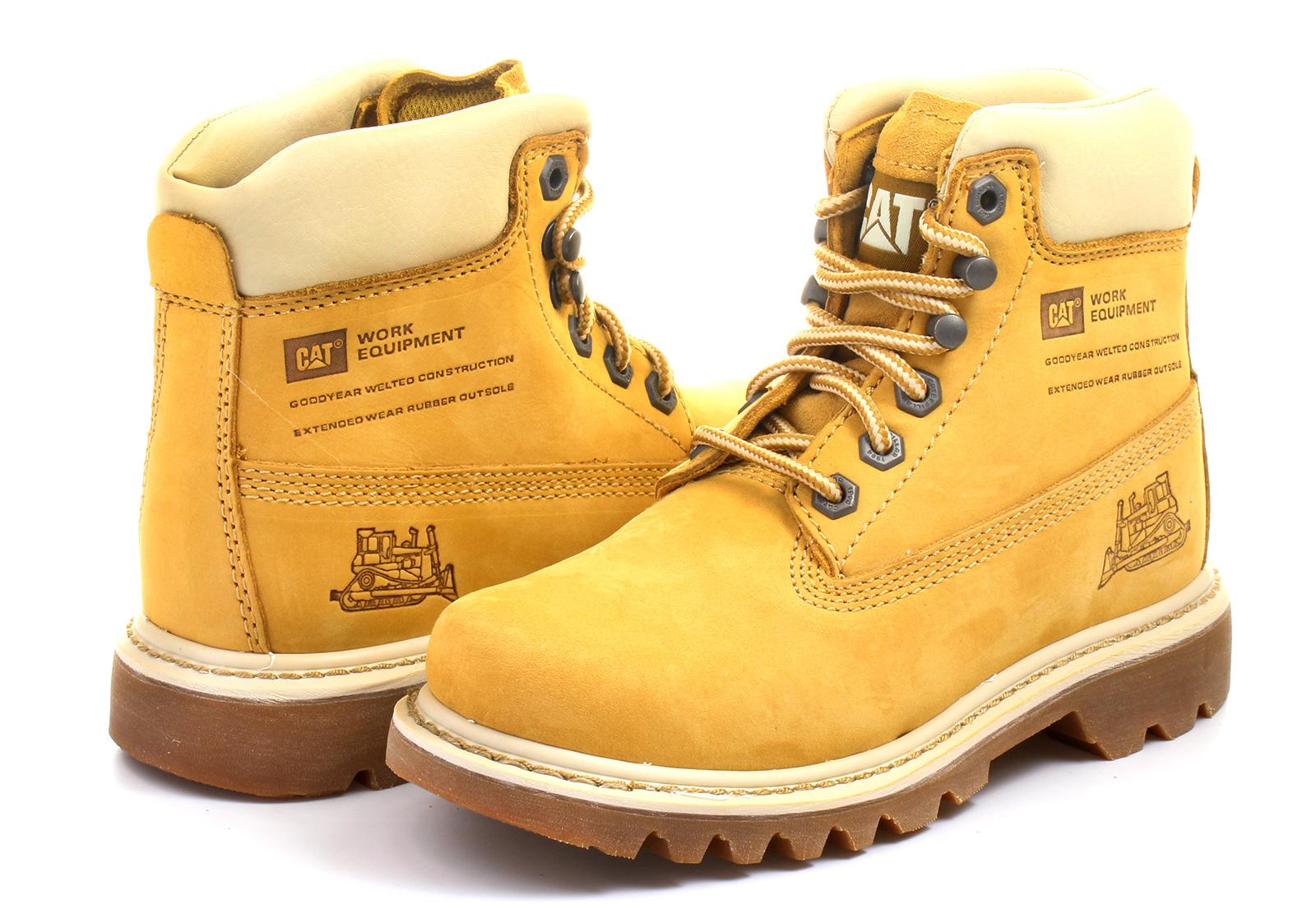 8d4248eb07 Cat Boots - Bruiser - 301762-hon - Online shop for sneakers, shoes ...