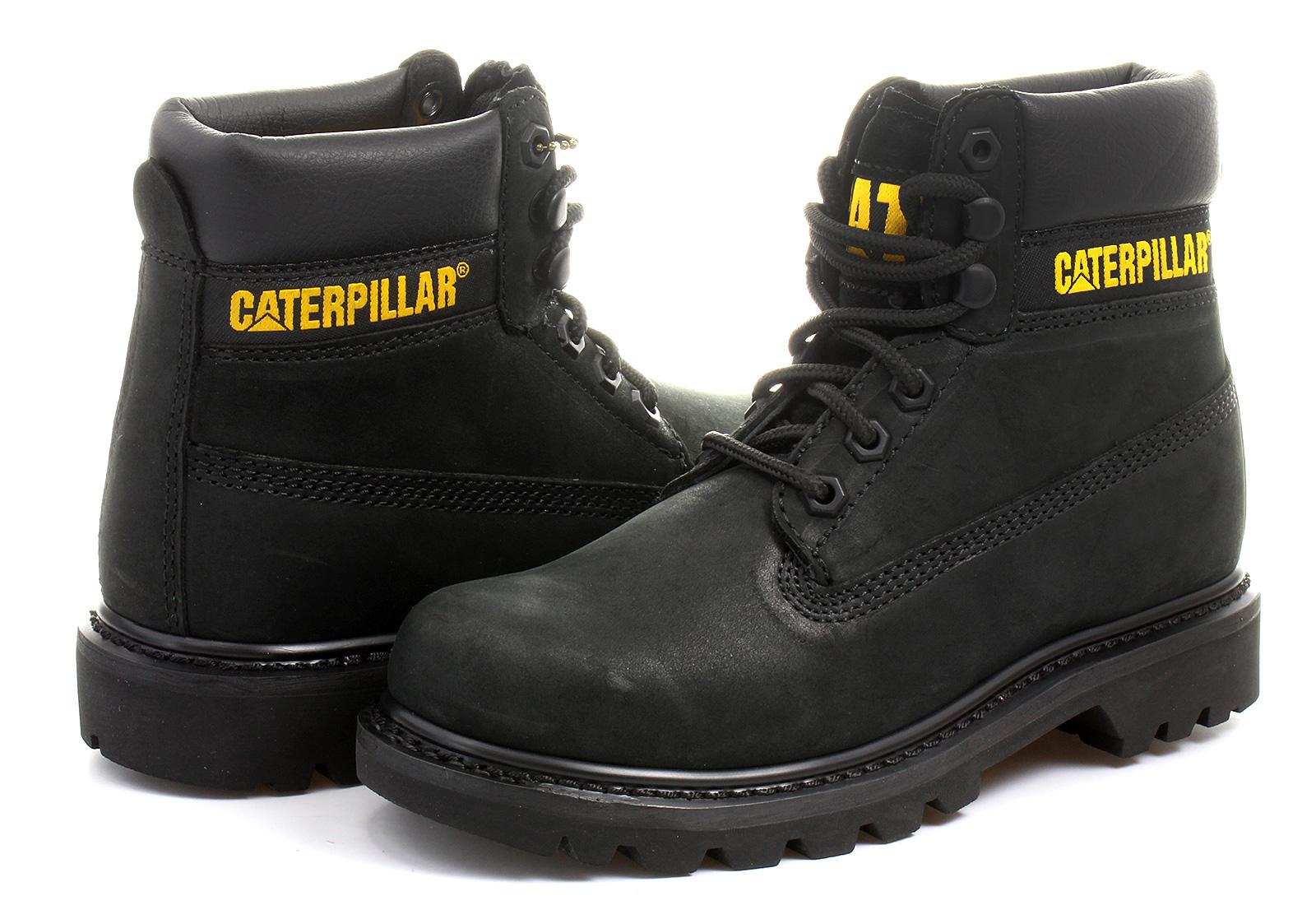 06421dc210 Cat Bakancs - Colorado - 306829-blk - Office Shoes Magyarország