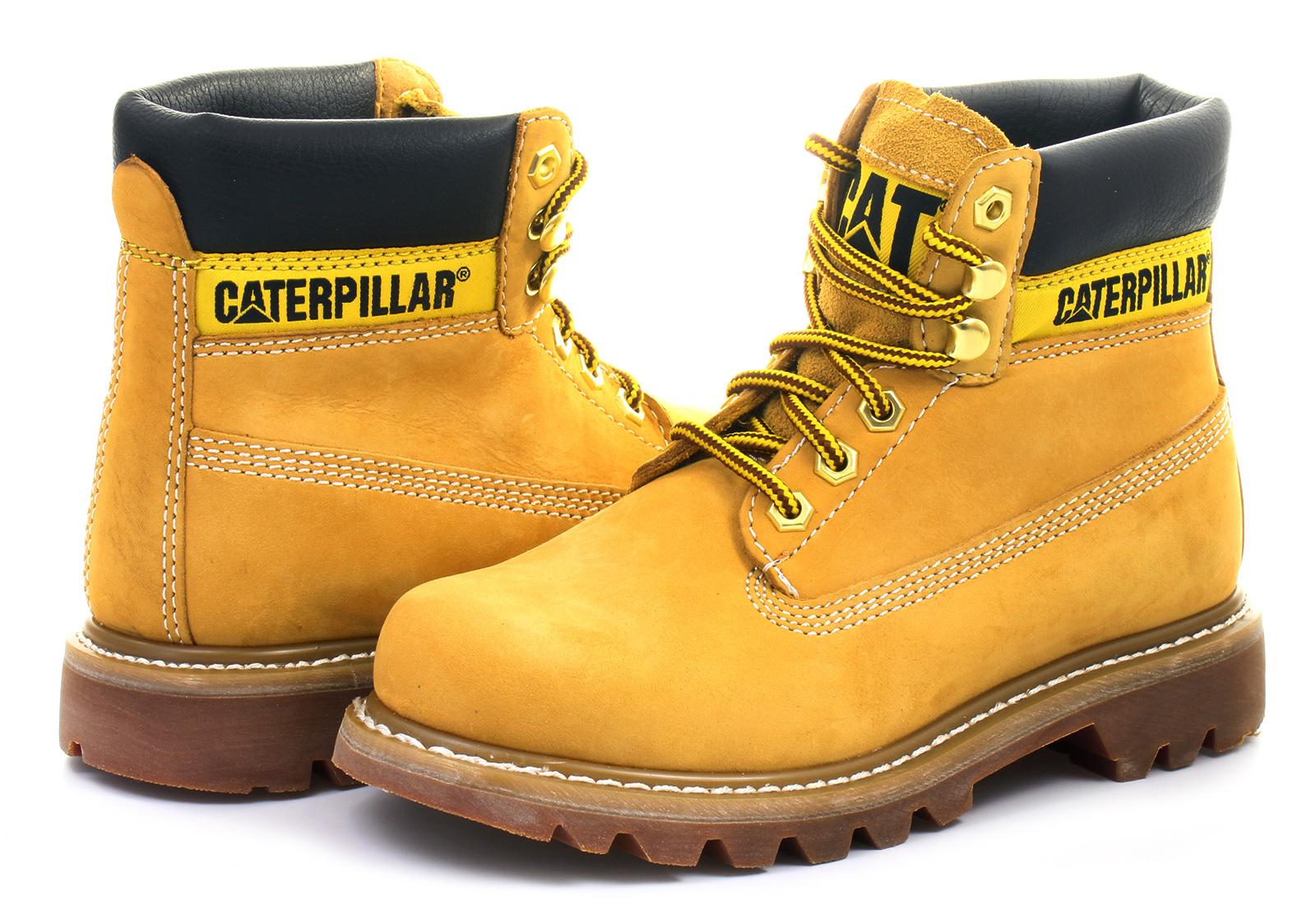 Cat Topánky - Colorado - 306831-hon - Tenisky 2fdca858d00