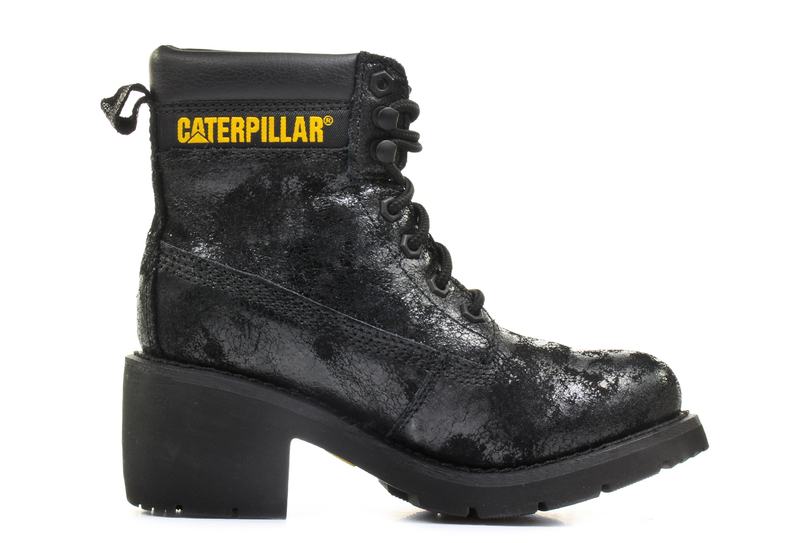 3946efcf752 Cat Boots - Ottawa - 307090-blk - Online shop for sneakers, shoes ...