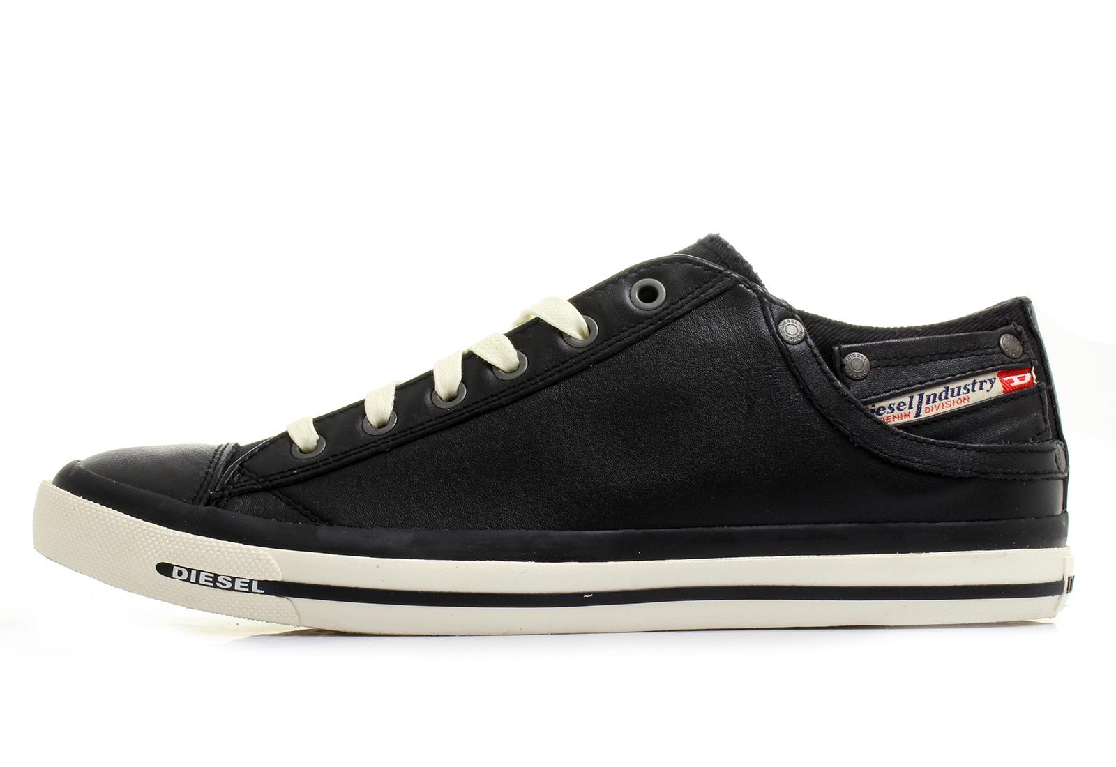 Diesel Shoes - Exposure Low I - 321-052-8013 - Online shop ...