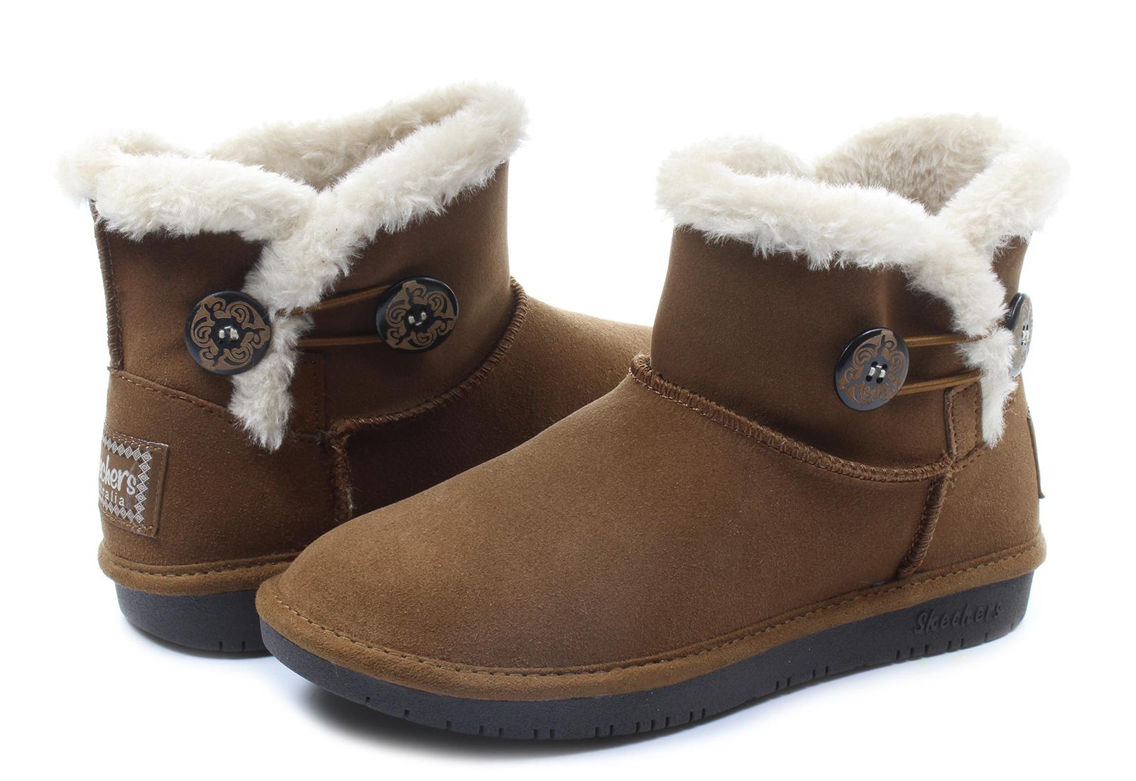 Skechers Csizma - Shelbys - Ottawa - 48476-csnt - Office Shoes ... 50803b2b3f