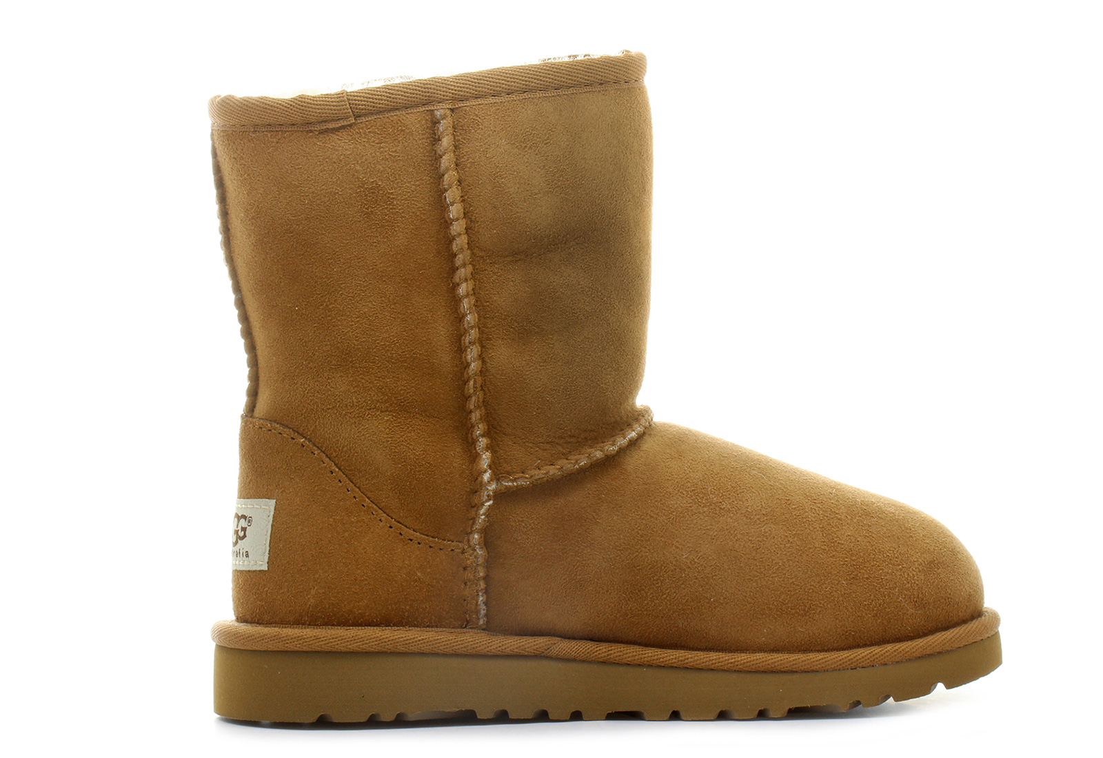 1a43a2b6e Ugg Boots - K Classic Short - 5251-CHE - Online shop for sneakers ...