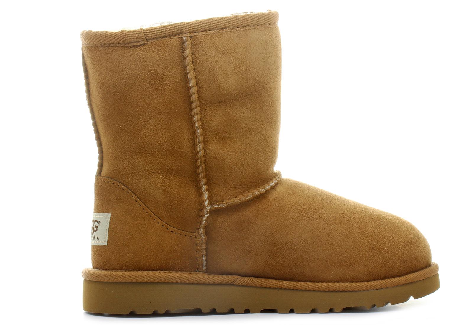 Ugg Boots K Classic Short 5