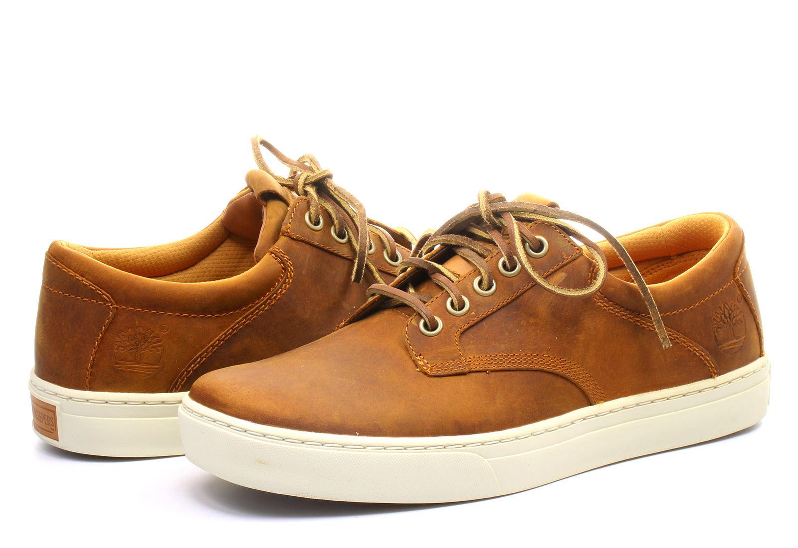 Timberland Shoes Leather Oxford