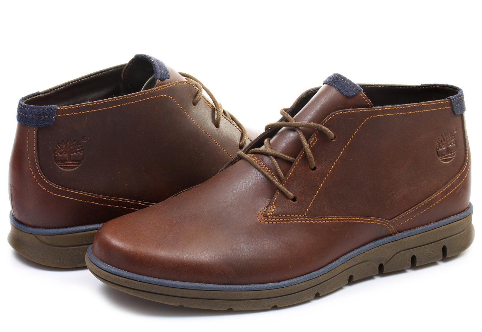 Timberland Shoes Bradstreet Chukka