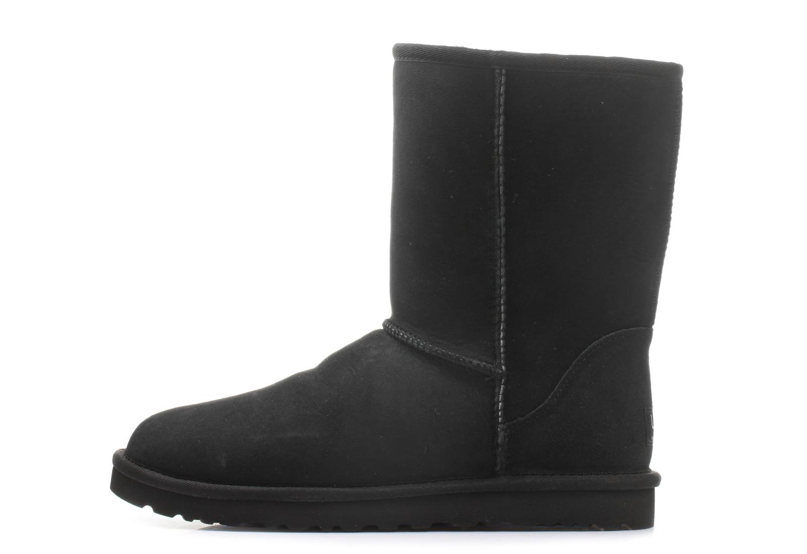 UGG Short Classic 5800 Sand Boots