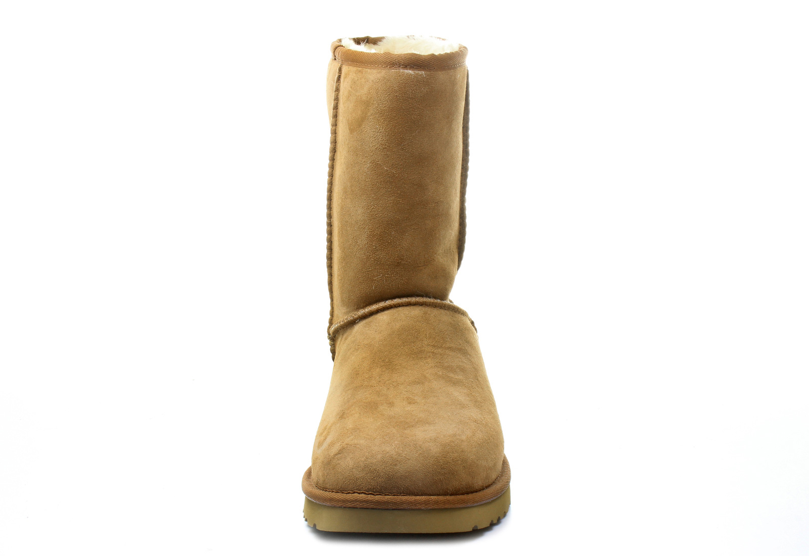UGG Short Classic 5800 Grey Boots