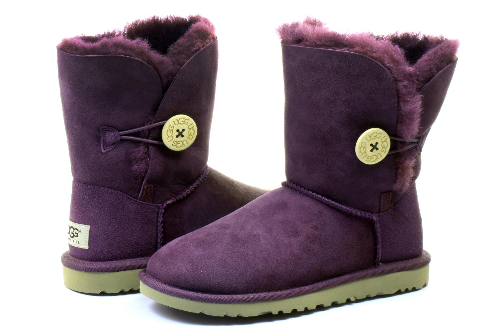 UGG Men Bailey Button 5803 Sand Boots