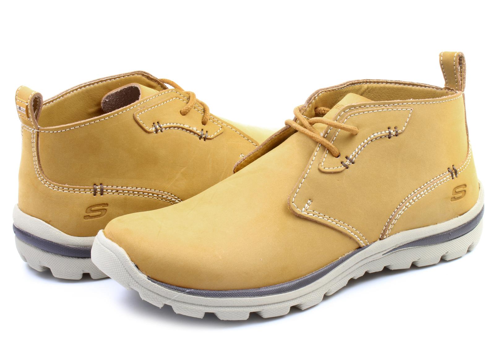 korkealaatuinen Yhdysvallat edulliseen hintaan Skechers Shoes - Keller - 63827-wtn - Online shop for sneakers, shoes and  boots