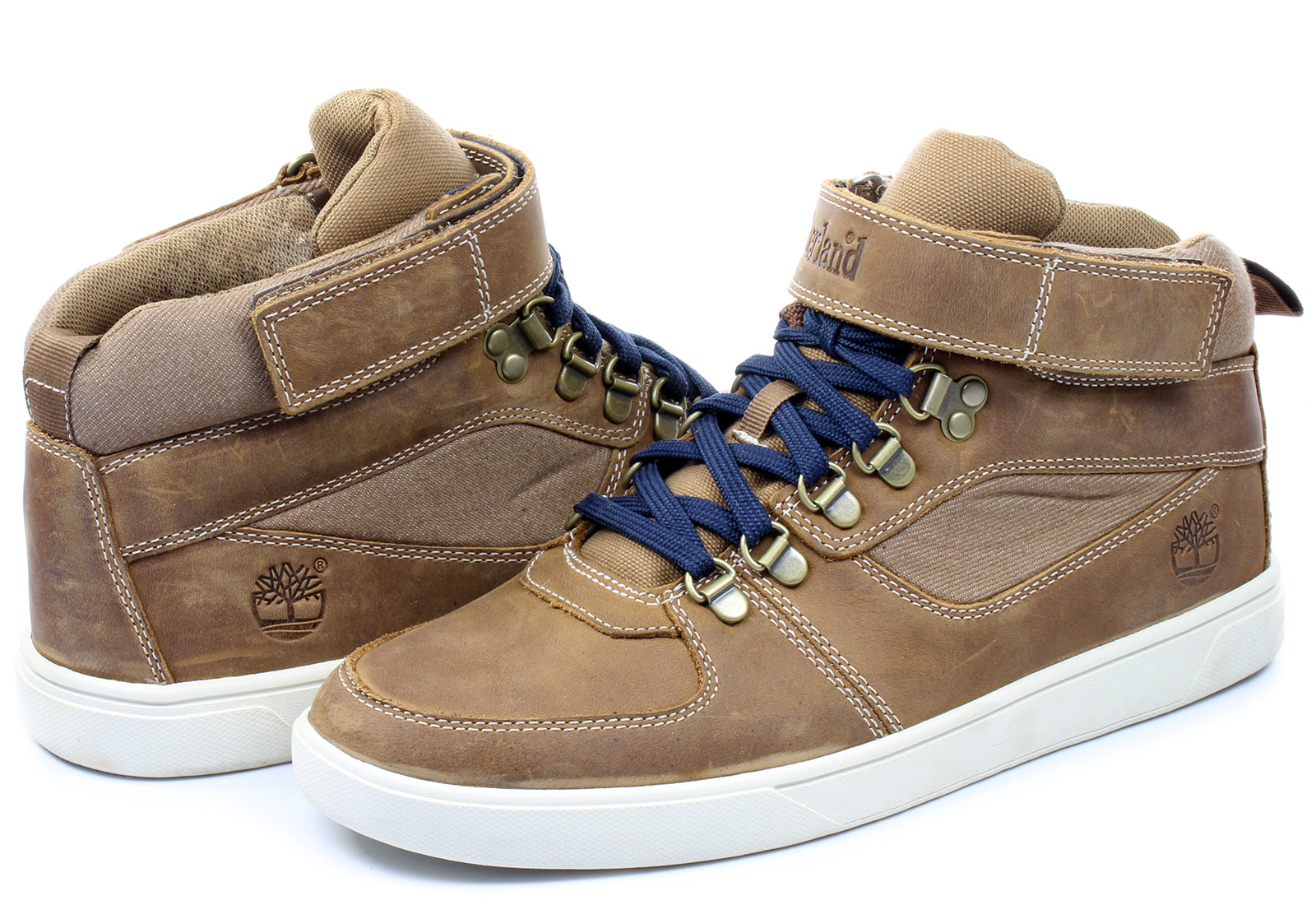 Timberland Shoes Groveton Hiker 6737A BRN Online shop for sneakers, shoes and boots