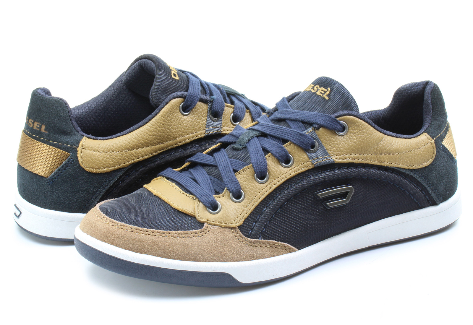 Diesel Shoes - Starch - 674-308-5407 - Online shop for ...