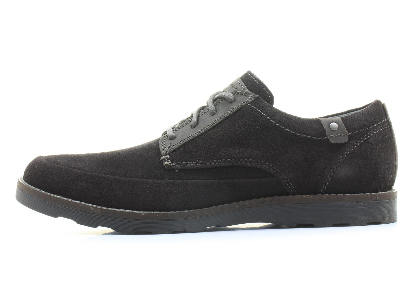 Birchwood Vans Shoes