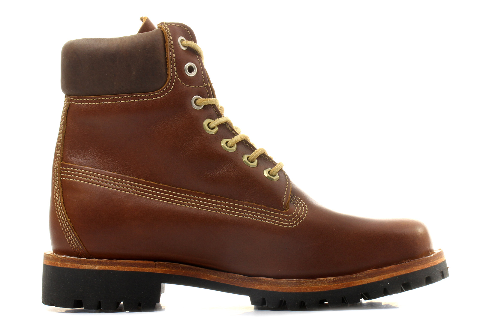 Timberland Boots Heritage Rugged Boot 6849a Lbr