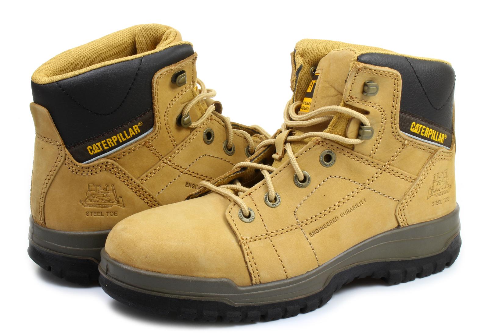 Cat Bakancs - Dimen Hi Sb - 713317-hon - Office Shoes Magyarország 384ceab562