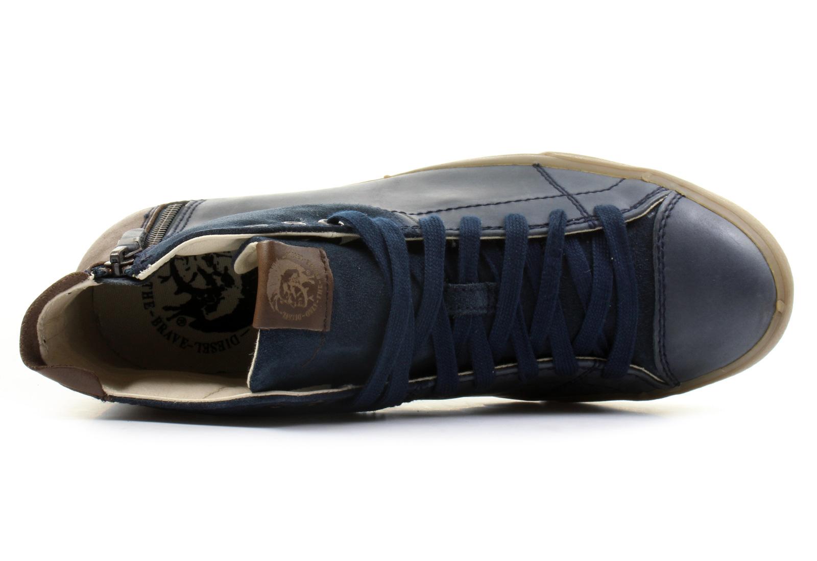 Diesel Shoes - D-zippy - 780-459-5370 - Online shop for ...
