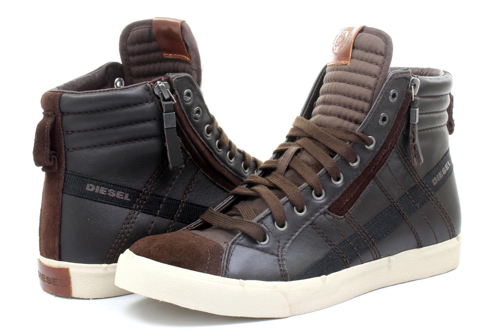Diesel Shoes - D-string - 781-131-2186 - Online shop for ...