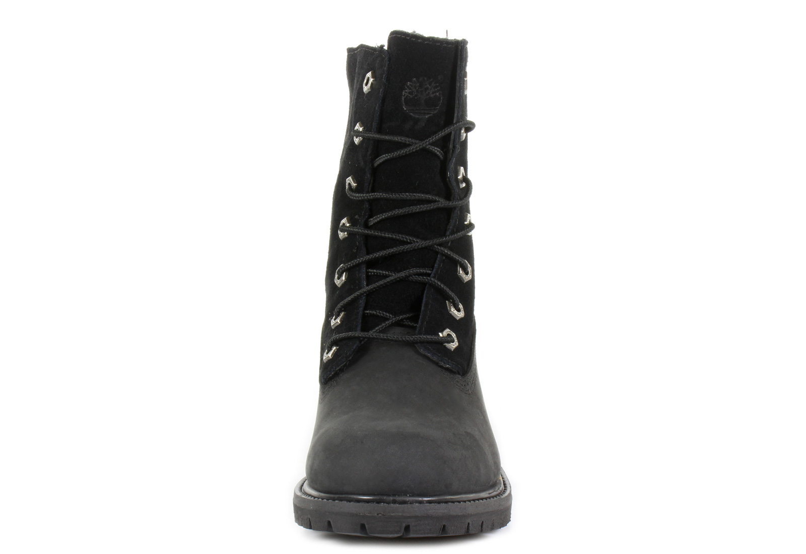 Timberland Boots Authentics Teddy Fleece 8149A BLK Online shop for sneakers, shoes and boots
