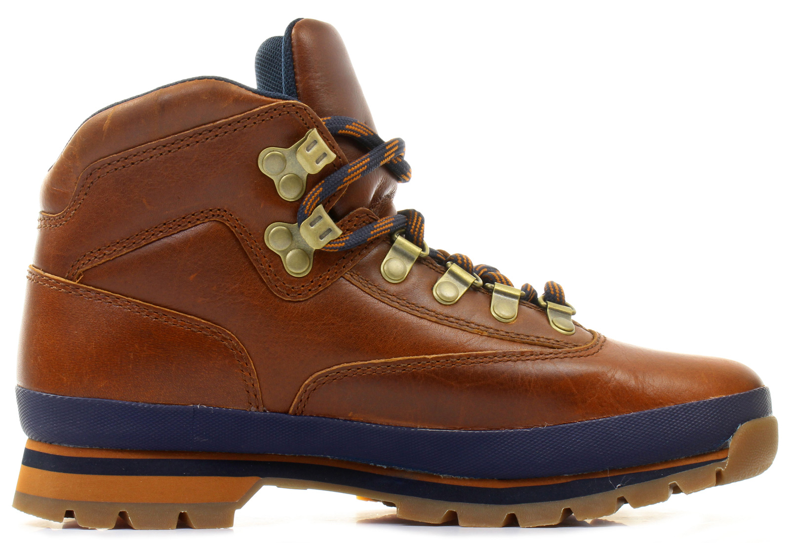Timberland Boots Euro Hiker Leather 8250a Brn Online