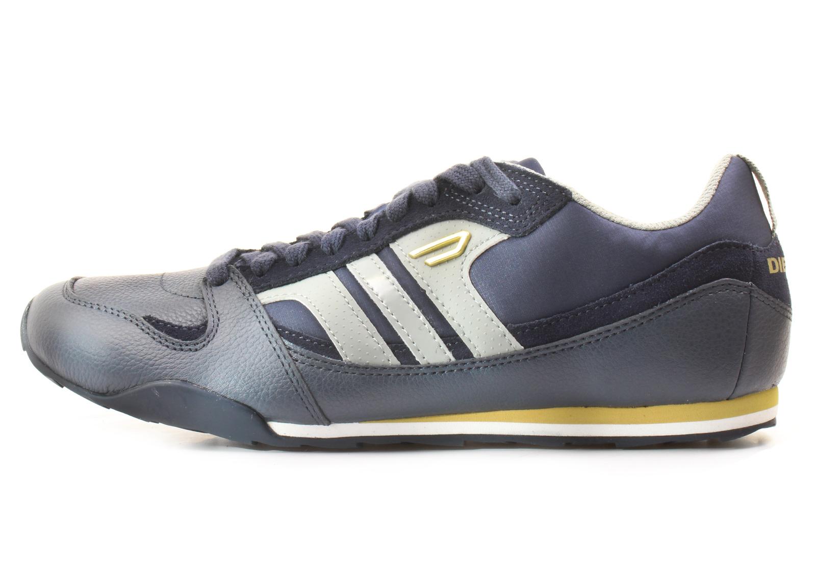 Diesel Shoes - Gunner S - 937-066-5394 - Online shop for ...