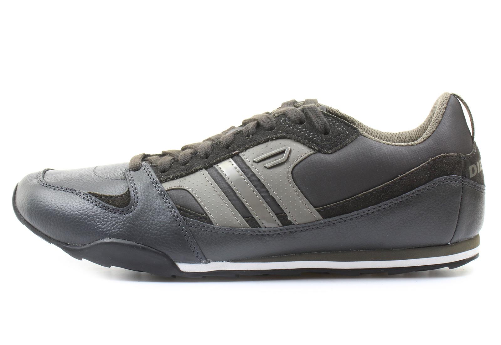 Diesel Shoes - Gunner S - 937-066-5395 - Online shop for ...