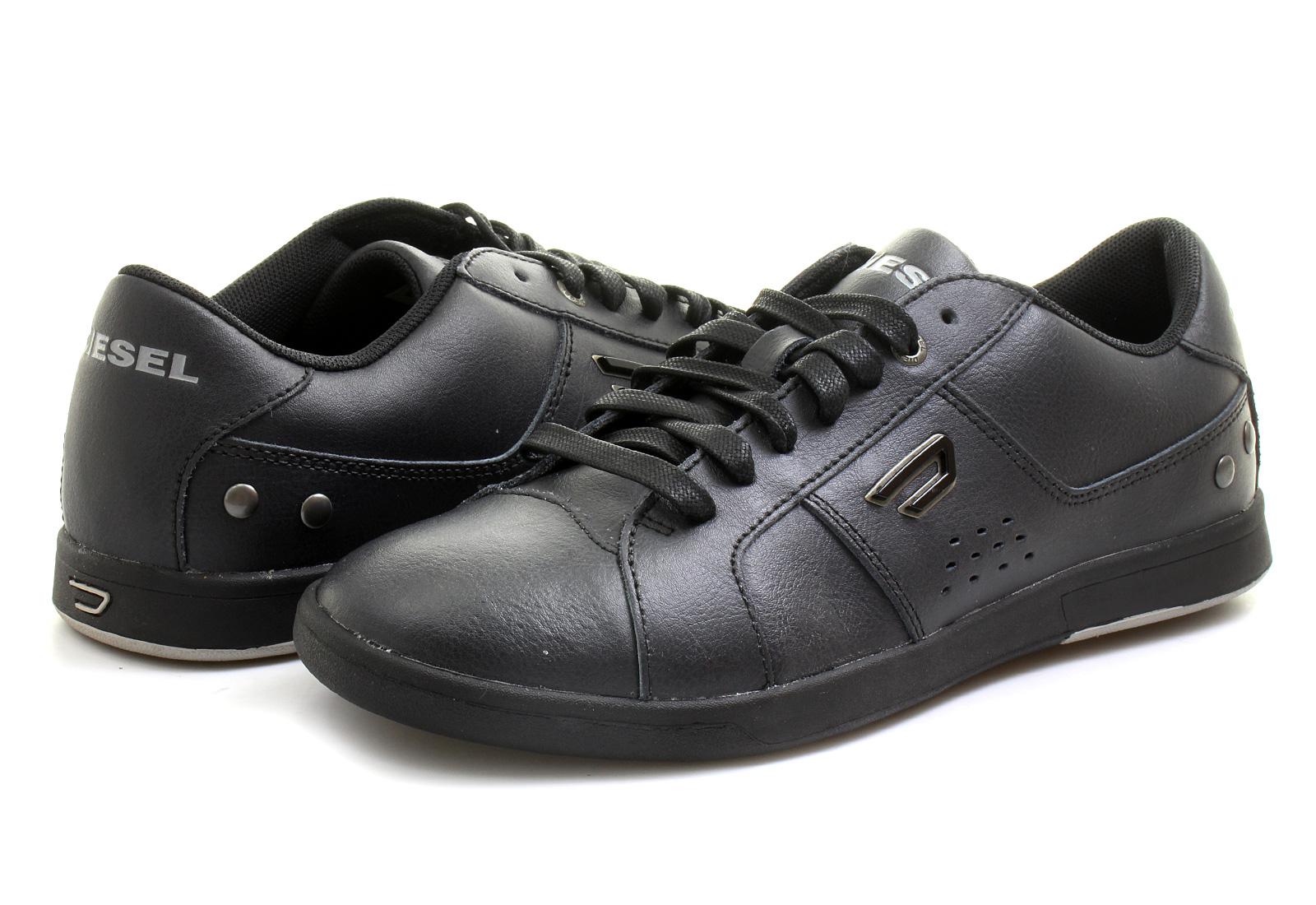 Diesel Shoes - Gotcha - 985-371-8013 - Online shop for ...