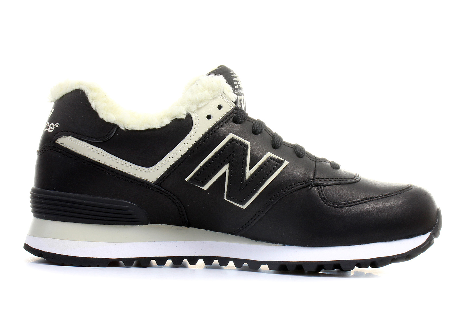 new balance shoes ml574 ml574bl online shop for sneakers shoes and boots. Black Bedroom Furniture Sets. Home Design Ideas