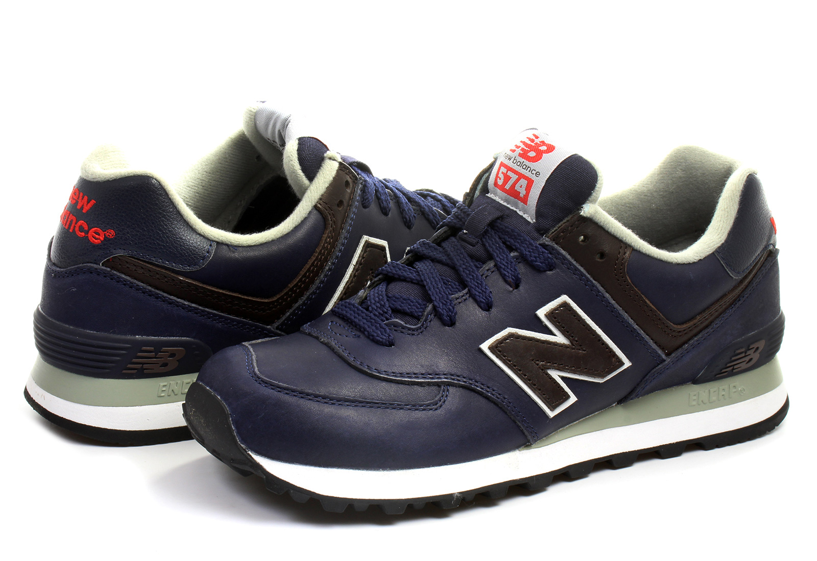 new balance 574 retro colors office