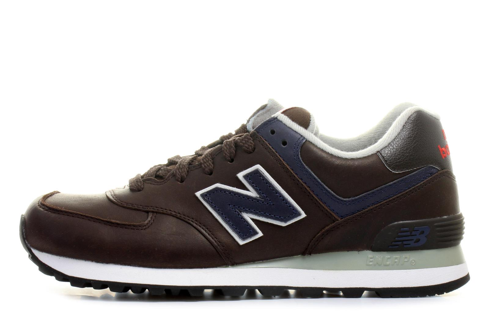 deeaedceeb New Balance Cipő - Ml574 - ML574NM - Office Shoes Magyarország