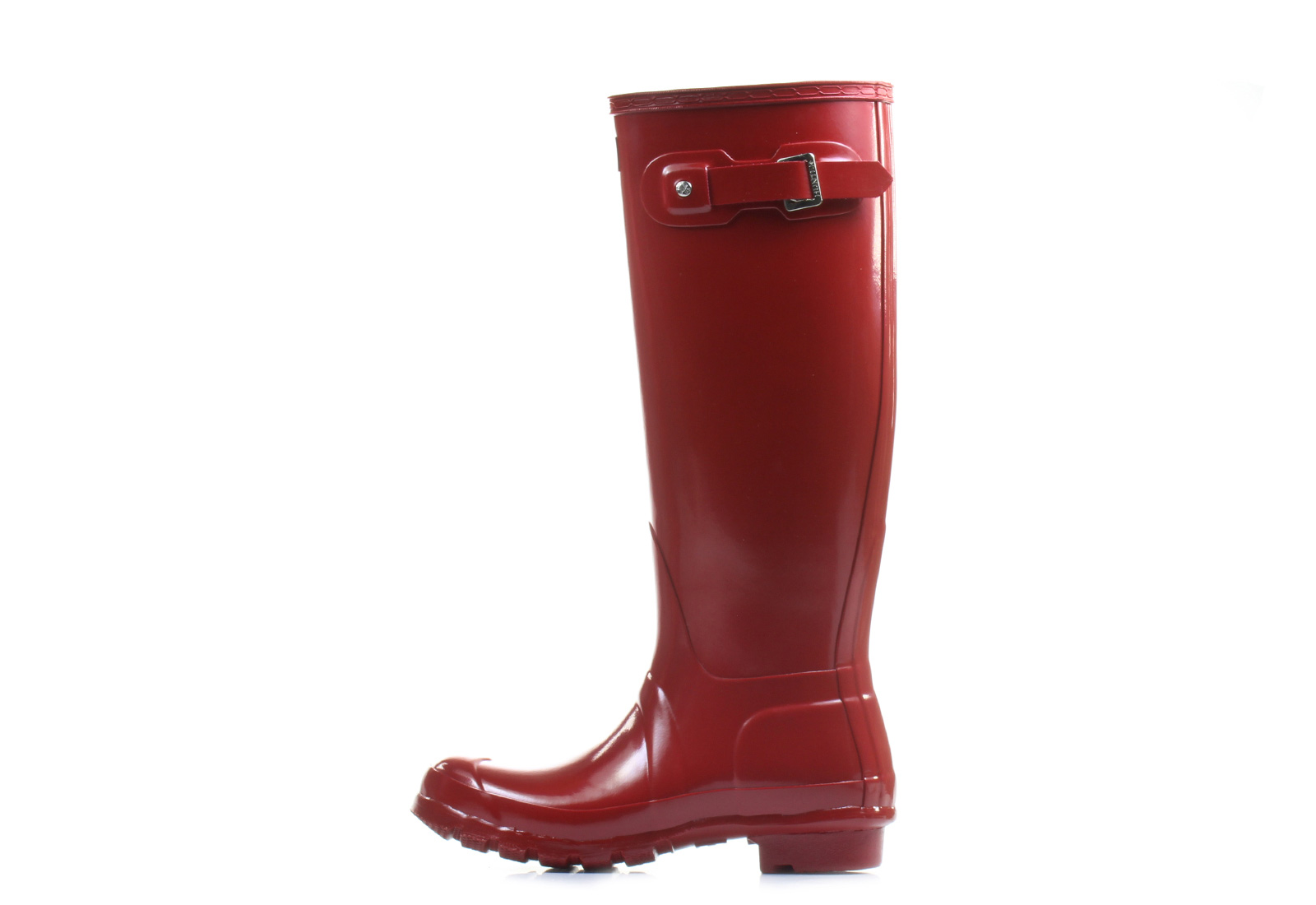 Perfect Hunter Regent Apsley Womenu2019s Wellington Boot
