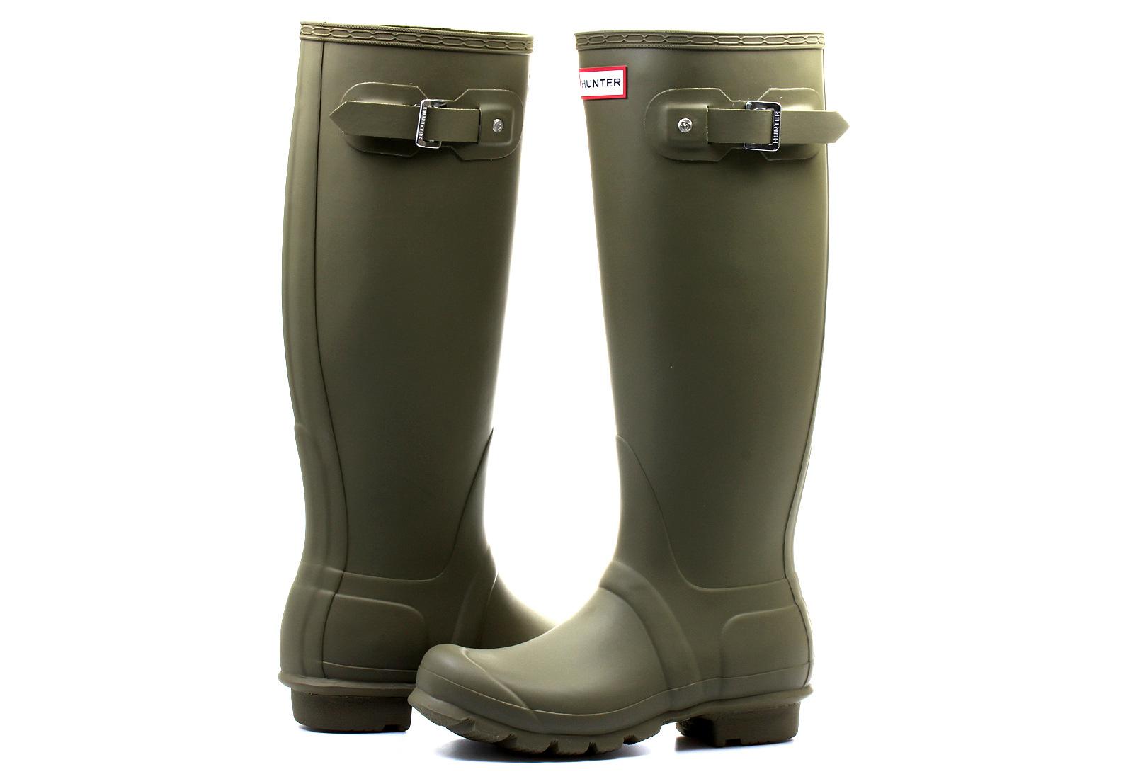 boots womens original t1000rma olv
