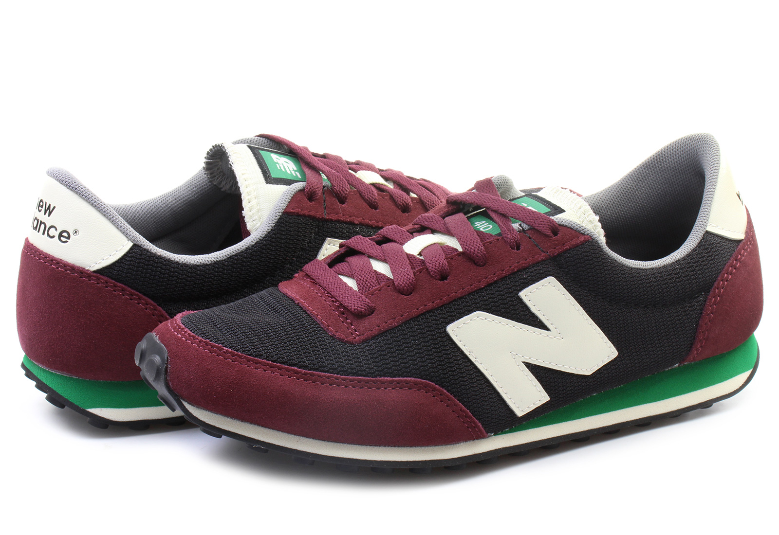 new balance shoes u410 u410hbk online shop for sneakers shoes and boots. Black Bedroom Furniture Sets. Home Design Ideas