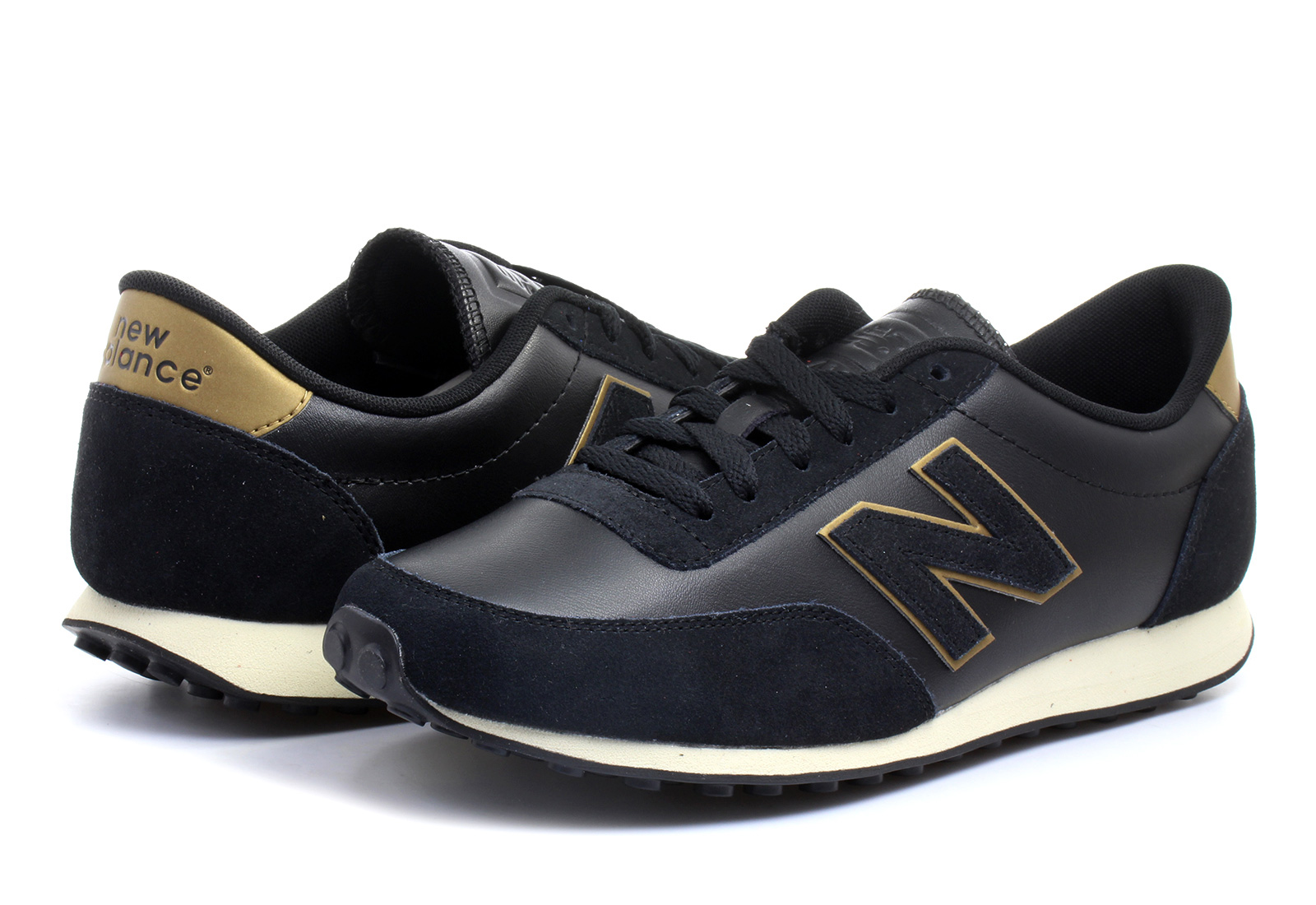 nouveaux styles ce86e 02d4a New Balance Shoes - U410 - U410SKG - Online shop for sneakers, shoes and  boots