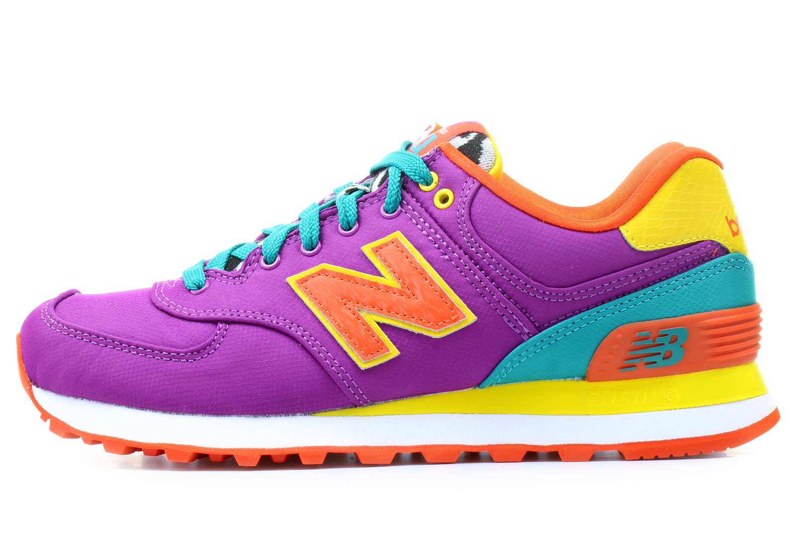 new balance colorate