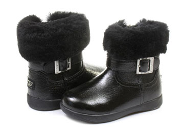 2c0c8d29eaf Ugg Boots - T Gemma - 1005149T-BLK - Online shop for sneakers, shoes and  boots
