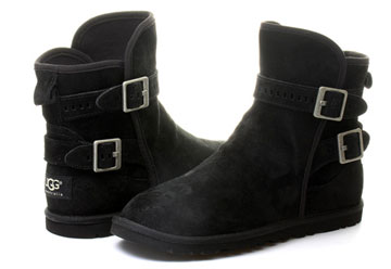 1e8357223d7 Ugg Boots - W Leni - 1005387-BLK - Online shop for sneakers, shoes and boots
