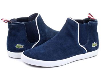 piękno o rozsądnej cenie bardzo popularny Lacoste Półbuty - Ziane Chelsea - 143spw1017-db4 - Obuwie i buty damskie,  męskie, dziecięce w Office Shoes