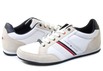 86d09c67c38 Tommy Hilfiger Shoes - Ross 3c - 14f-7917-100 - Online shop for sneakers,  shoes and boots