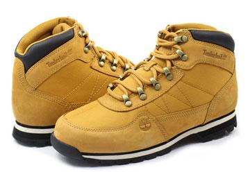 zakupy Najnowsza moda sprzedawca detaliczny Timberland Trapery - Euro Hiker Fabric W/leather - 6658A-WHE - Obuwie i  buty damskie, męskie, dziecięce w Office Shoes