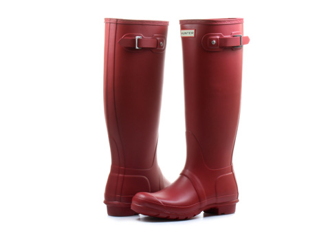 Hunter Rain Boots Womens Original Tall