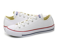 Converse-Tenisky-Chuck Taylor All Star Leather Ox