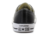 Converse Tenisi Ct As Core Leather Ox 4