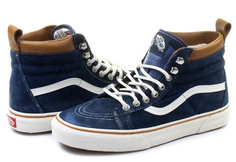 Vans Sneaker Boots