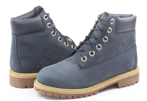 Timberland Duboke Cipele 6 In Premium Waterproof Boot